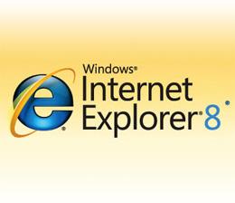 İnternet Explorer 8'den Sevgililer Günü Sürprizi